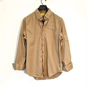 Five Four x Poggy the Man: Utility Shirt